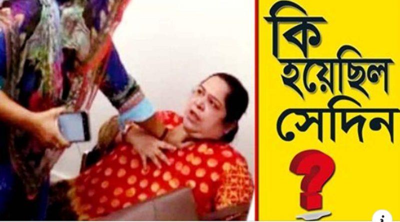 সাংবাদিক রোজিনার সাথে ঘটে যাওয়া পুরো ঘটনা   bangla News   Channel Muskan